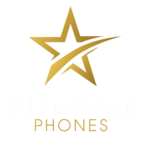 Superstar Phones Logo