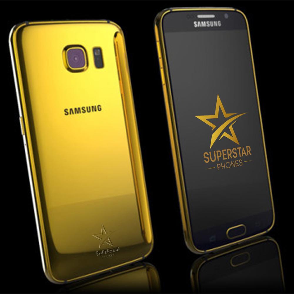 24k Samsung Mobile Phones